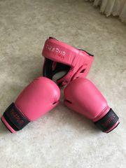 Boxen Handschuhe