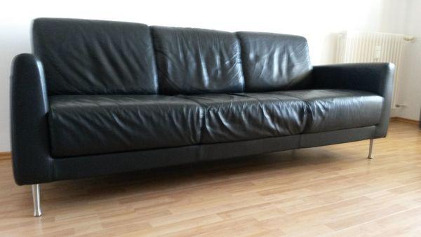ledercouch kaufen interesting ledersofa leder couch. Black Bedroom Furniture Sets. Home Design Ideas