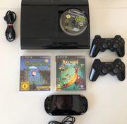PlayStation 3 - Super