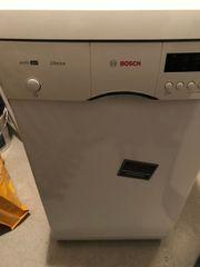 Bosch Spülmaschine 45cm