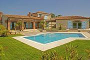 Kroatien - Istrien - Ferienhaus Villa