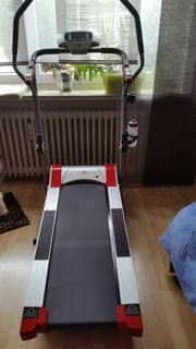 Christopeit RUNNER WALKING Heimsport-Trainingsgerät