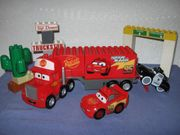 Lego Duplo Disney Cars Set