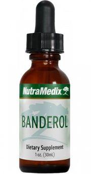 BANDEROL von NutraMedix