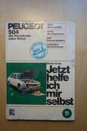 Peugeot 504 alle