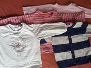 Großes Bekleidungspaket Kleiderpaket mit Fleeceanzug