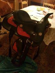 ponny Sattel
