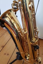 Yanagisawa Tenor Saxophon