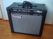 E-Gitarrenverstärker Ibanez ToneBlaster 25R