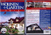 Wohnen Garten 2013 für PC