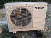 Klimagerät Klimaanlage Split-Gerät Inverter Kühl