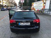 Audi A3 tdi 2 0