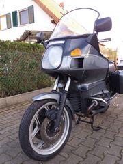 GUTE ALTE BMW BOXER R