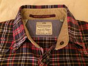Scotch Soda Herrenhemd in Größe