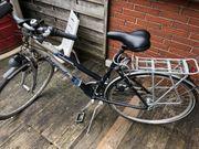 Torpedo Fahrrad
