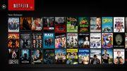 Netflix Account 6