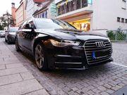 Audi A6 Avant Ultra 2