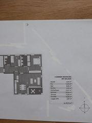 3 5 -Zimmer Wohnung