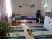 1-Zimmer-Appartment