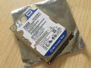 250 GB SATA Western Digital