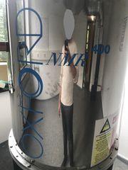 Oxford NMR 400