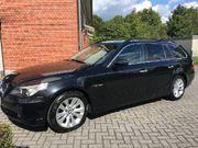 BMW 525i Touring (