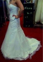 Verkaufe Brautkleid im