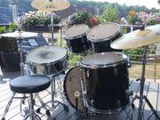 Schlagzeug von Sonor