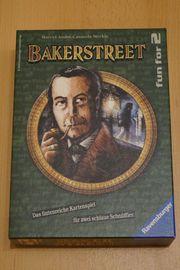 Bakerstreet von Ravensbuger