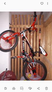 BMX Rad Top Zustand