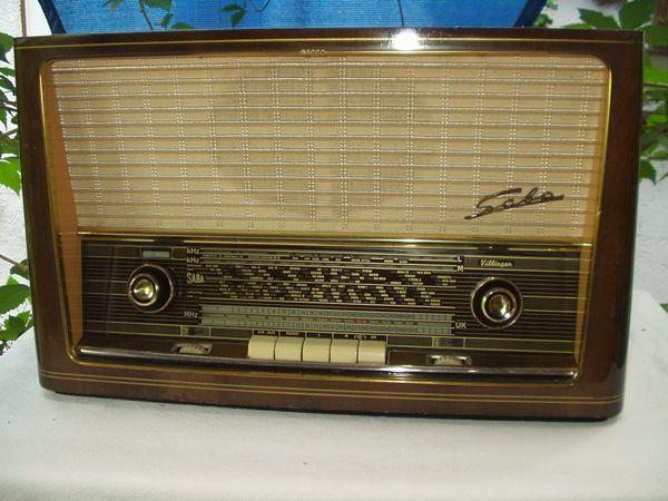 altes radio in schifferstadt radio tuner kaufen und. Black Bedroom Furniture Sets. Home Design Ideas