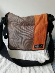 Wickeltasche von TFK