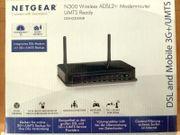 NETGEAR N300 WLAN