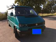 VW T4 - California Coach - Allrad