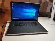 Dell XPS 15 L521X mit