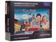 Roco Modelleisenbahn & App-
