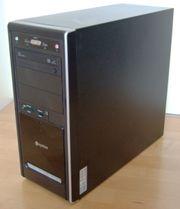 Desktop-PC Systea AMD Athlon 64