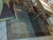 Neuer Teppich - Patchwork