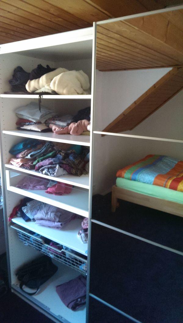 Ikea Pax günstig gebraucht kaufen - Ikea Pax verkaufen - dhd24.com