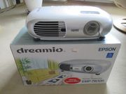 Epson dreamio Home