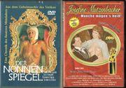 DVD Josefine Mutzenbacher Manche mögen