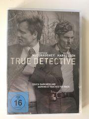 dvd true Detektive komplette Staffel