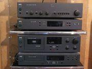 NAD Stereoanlage mit