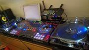 Pioneer DJ DDJ-SZ Reloop Rp-8000