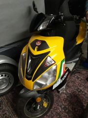 Motorroller MOTOBI
