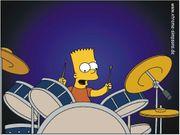 Schlagzeuger sucht Band DA