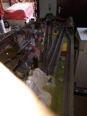 Rocco Modelleisenbahn H0
