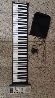 Soft Keyboard Piano -