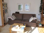 Sofa / Couch braun/