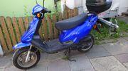 Motorroller Pegasus Sky
